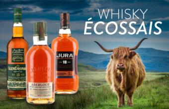 Whisky Ecossais